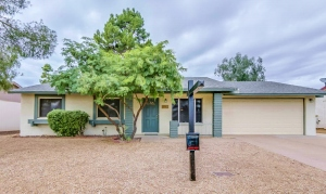 Another Beautiful Phoenix AZ Home sold by Veronica 602-770-4879