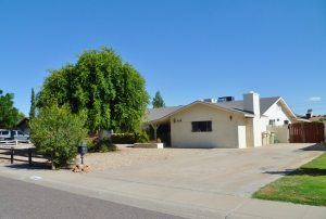 Horse Property for sale by Veronica Hanna call 602-770-4879